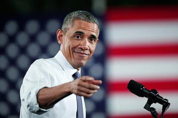 NBA Owners Want Barack Obama In Ownership Role
