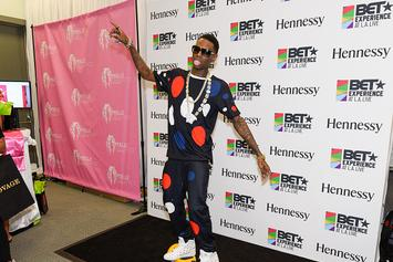 BET Banned Soulja Boy From Celebrity BBall Game Due To Chris Brown Beef