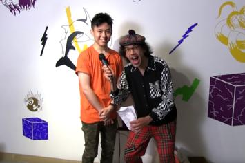 Watch Nardwuar Vs. Rich Chigga