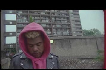 "iLoveMakonnen ""Back On The Xan"" Video"