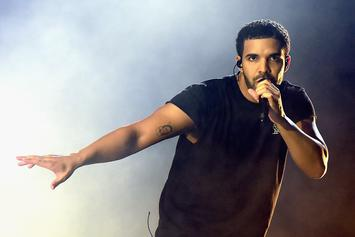 Drake Announces Houston Appreciation Weekend Dates