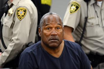 OJ Simpson Parole Hearing To Air On Live TV