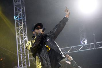 RZA Goes Old School With His Cooking Playlist