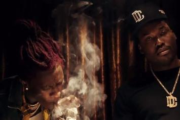 """Meek Mill Feat. Young Thug """"We Ball"""" Video"""