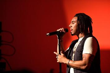 "Vic Mensa Drops A Killer Freestyle Over Kendrick Lamar's ""HiiiPoWer"""