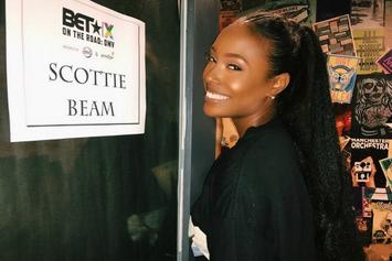 Scottie Beam Says She Was Assaulted by Security at NYC Venue