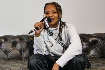 "Kodie Shane: A$AP Rocky A ""Fashion Icon"" & ""Back From The Future"" Release Date"