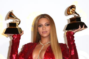 Beyonce & Houston Rockets: Singer Reportedly Wants A Stake