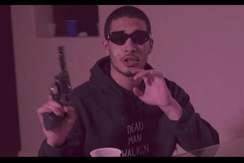 "A$ton Matthews Feat. Da$h ""Night To Remember"" Video"
