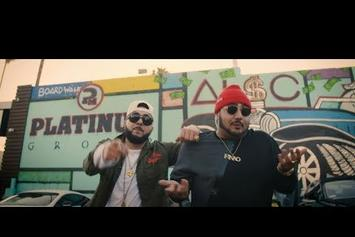 "R-Mean Feat. Joe Peshi ""Hallelujah"" Video"