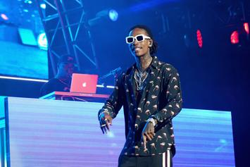 "Wiz Khalifa's ""See You Again"" Youtube Record Dethroned By ""Despacito"""