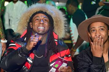 """Lil Twist Says He and Lil Wayne Are The Only People With """"Carter V"""" On Their Phones"""