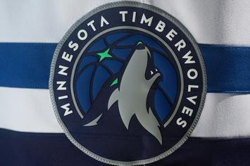 Minnesota Timberwolves Debut Brand New Nike Uniforms