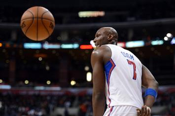 Lamar Odom Reportedly Interested In Playing For Big3 League
