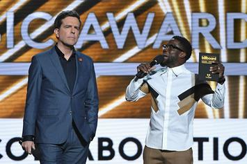 Kevin Hart Being Sued By Fan After Allegedly Getting Beaten By His Security Team