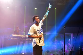 J. Cole Grants Wish For Young Fan With Cancer