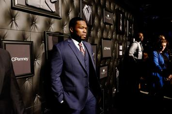 50 Cent Says Starz Thinks He Leaked 'Power' Episodes