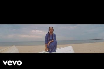 "Jamila Woods Feat. Chance The Rapper ""LSD"" Video"