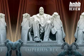 "Sean Price's ""Imperius Rex"" (Review)"