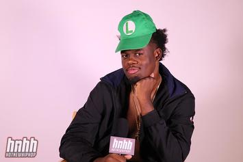 """Ugly God Says That """"The Booty Tape"""" Cost Less Than 10K To Make"""