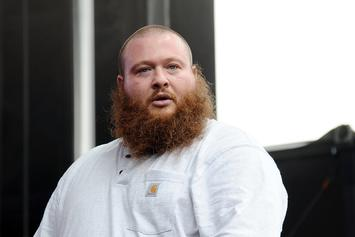 "Action Bronson Reveals ""Blue Chips 7000"" Tracklist"
