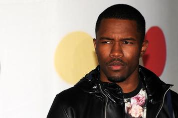"Frank Ocean's New ""Blonded Radio"" Episode Mysteriously Cancelled"