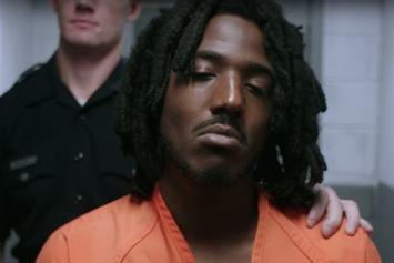 "Mozzy ""Sleep Walkin"" Video"