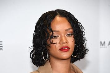 Rihanna Reportedly Purchases West Hollywood Mansion For $6.8 Million