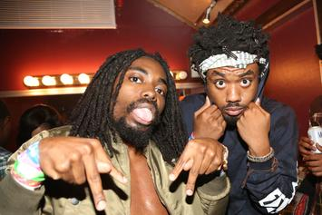"EarthGang Announce New ""Rags"" EP Release Date"