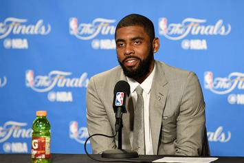 Boston Celtics Draw Line In Trade Negotiation With Cavaliers