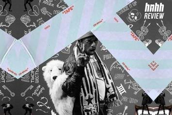 "Lil Uzi Vert ""Luv Is Rage 2"" (Review)"