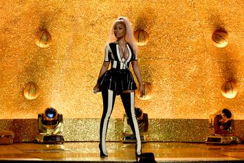 Nicki Minaj & Remy Ma Keep Their Beef Alive At MTV VMA's