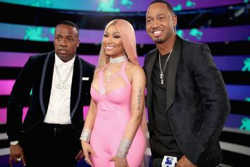 """Yo Gotti Breaks Into The Top Ten Of The Hot 100 With """"Rake It Up"""""""
