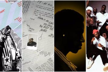 The Best Hip-Hop Songs Of August
