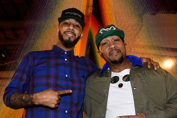 Swizz Beatz Previews Lil Wayne Collab, Challenges Timbaland