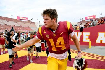 Top 5 College Football Quarterbacks To Watch For