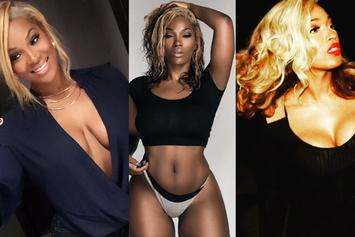Rick Ross' Baby Mama Briana Camille: Top 10 Sexiest Instagram Pics