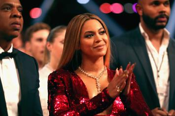 Beyoncé Gives Hurricane Harvey Victims A Heartfelt Speech In Houston