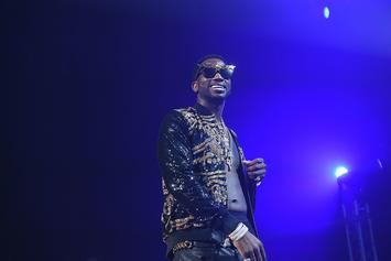 Gucci Mane, Keyshia Ka'oir Preview BET Wedding Special