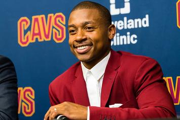 "Isaiah Thomas To Appear On ""Law & Order: SVU"""