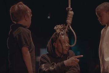 """XXXTentacion's """"Look At Me"""" Child Lynching Scene Made Casting """"Impossible"""""""