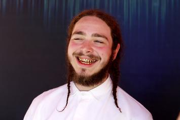 "Watch Post Malone Cover Nirvana's ""All Apologies"" Live In Concert"