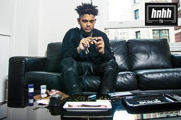 "Smokepurpp Reveals ""DEADSTAR"" Delay, TM88 Production"