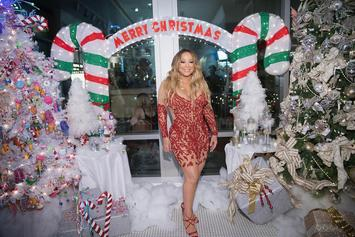 Mariah Carey Sued For Not Paying Choir For Christmas Gig