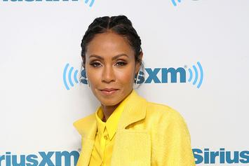 Jada Pinkett-Smith Denies Rumor That She's A Scientologist