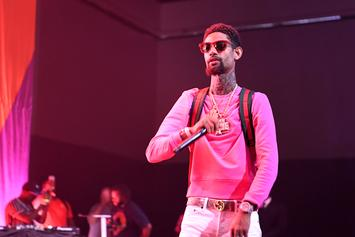 "PnB Rock Will Drop ""Catch These Vibes"" Album At 1 Million Instagram Followers"