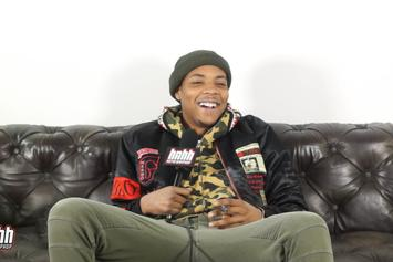 "G Herbo Delivers ""Humble Beast"", His Long Awaited Debut Album"