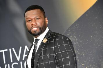 """50 Cent Shares Clip From New Show """"50 Central"""", Previews New Music"""