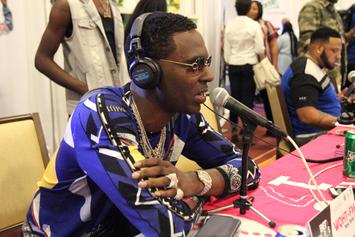 Young Dolph Shooting Suspect Arrested By LAPD: Report