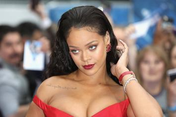 """Rihanna To Donald Trump: """"Don't Let Your People Die Like This"""""""